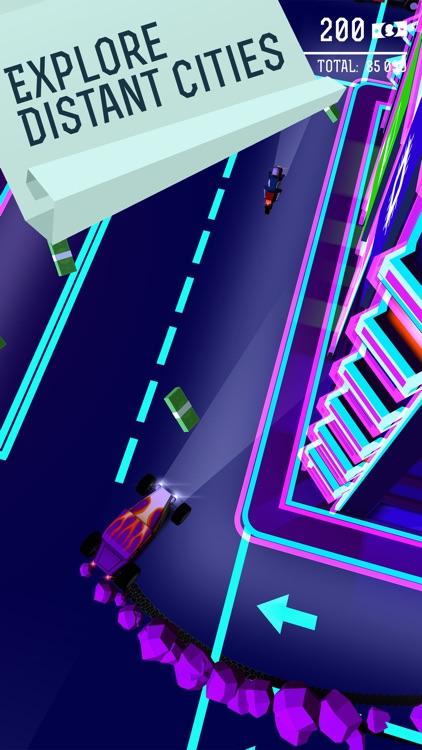 Drifty Chase screenshot-4