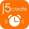 j5 Alarm Clock
