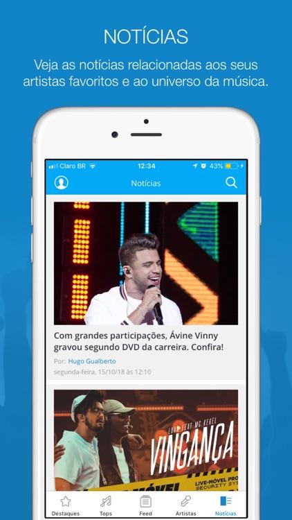 Sua Música Oficial screenshot-6