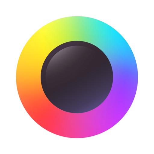 MOLDIV 写真加工、コラージュ、動画撮影、高画質カメラ