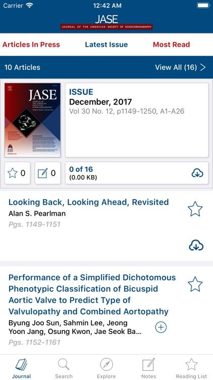 JASE screenshot-1