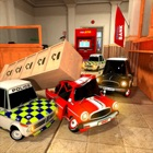 Chasing Cars in Bank: Wanted icon