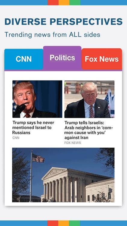 SmartNews: US Breaking News