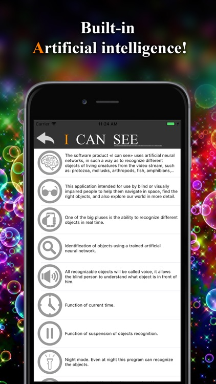 iCanSee world screenshot-5