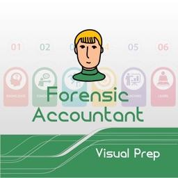 Forensic Accountant, Test Prep