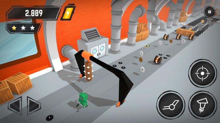 Crashbots screenshot-0