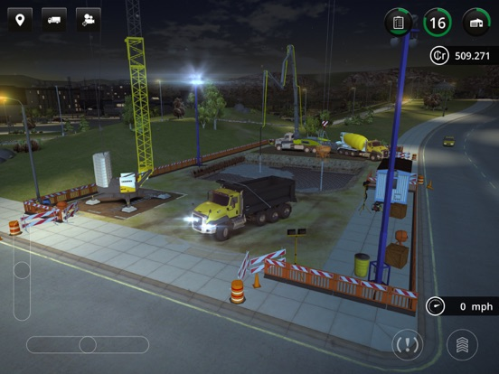 Игра Construction Simulator 2