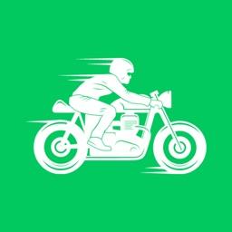 Ôn thi bằng lái xe máy A1 A2