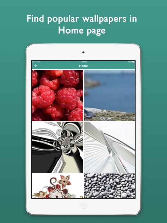 Live Wallpapers & Love Themes screenshot 6