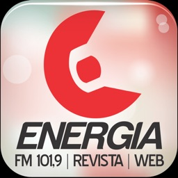 Rádio Energia 101,9 FM