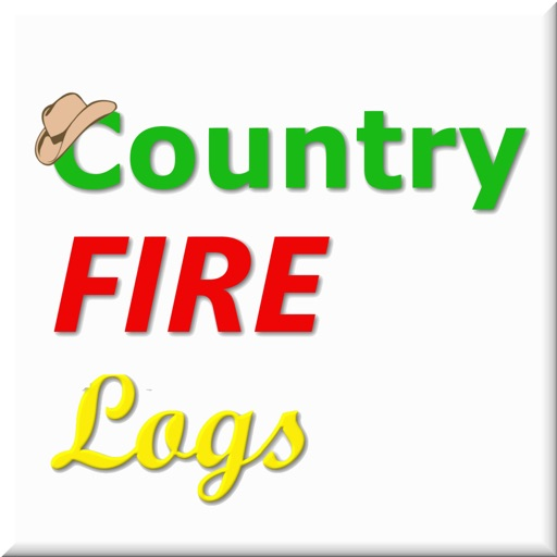 Country Fire Logs