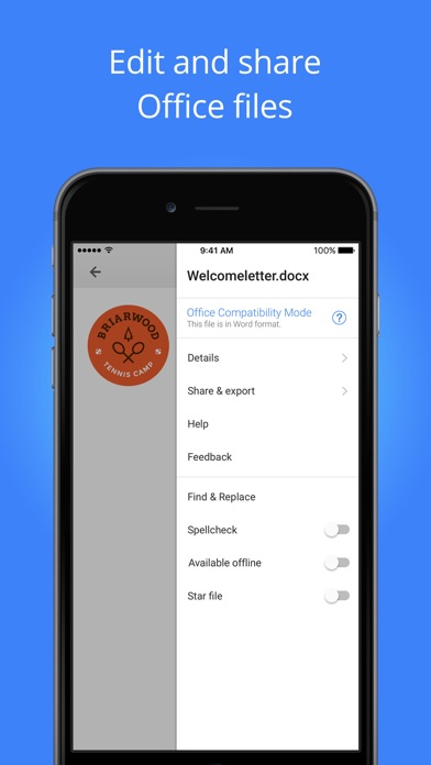 download Documentos de Google apps 0