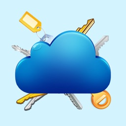 Key Cloud Pro Password Manager