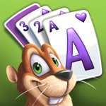 Hack Fairway Solitaire - Card Game