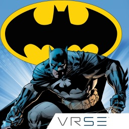 VRSE Batman