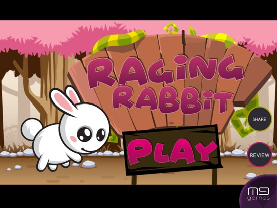 Raging Rabbit screenshot 4