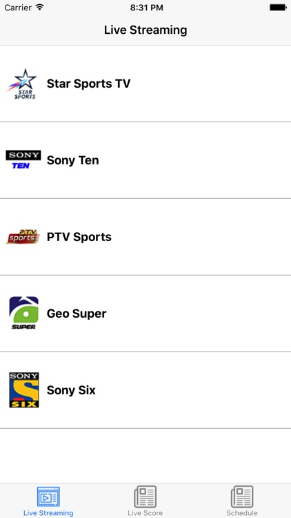 IPL Cricket Live Score screenshot-1