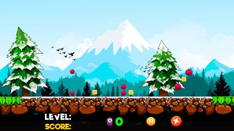 Jump Monster Jump! screenshot-3