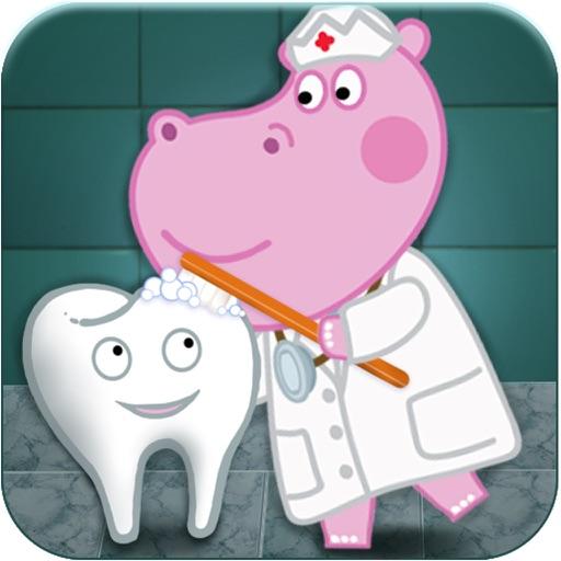 Смешная больница: стоматолог
