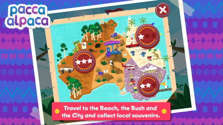 Pacca Alpaca screenshot-3