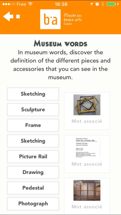 Calais Museum of Fine Arts