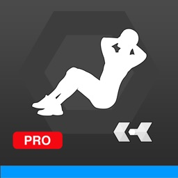 Fitbounds Sit-Ups PRO Trainer