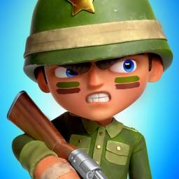 War Heroes: Fun Action