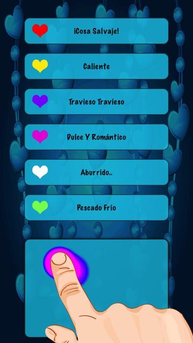 Amor Detector: Romance JuegoCaptura de pantalla de3