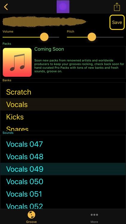 Urban Grooves screenshot-3