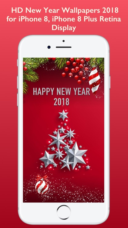 Happy New Year Wallpapers 2018