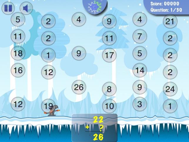 Maths Plus Minus - Arithmetik im App Store
