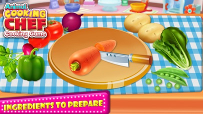 Little HIPPO - Cooking Chef screenshot 5