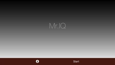 Mr.IQ screenshot 1