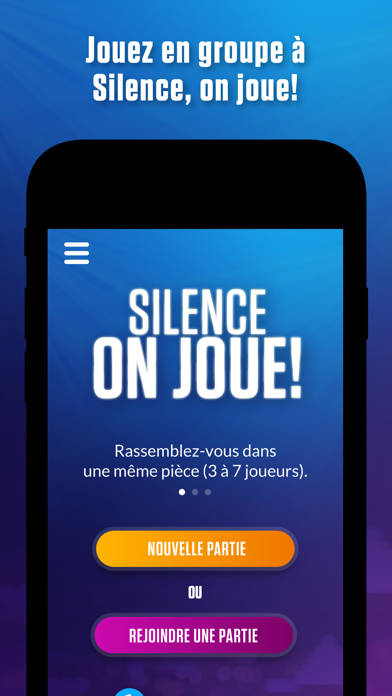 Silence, on joue! for windows pc