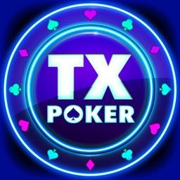 TX Poker - Texas Holdem Online