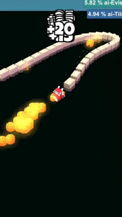 Snaker.io ! screenshot-3