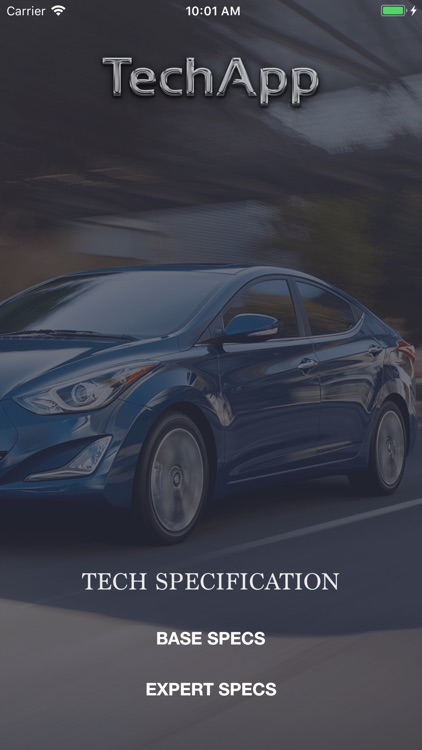 TechApp for Hyundai screenshot-0