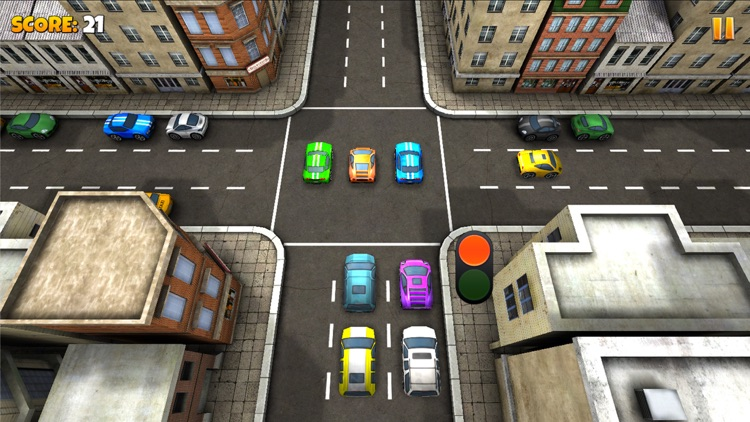 Road Crisis screenshot-0