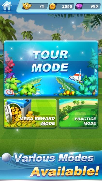 Golf Ace!