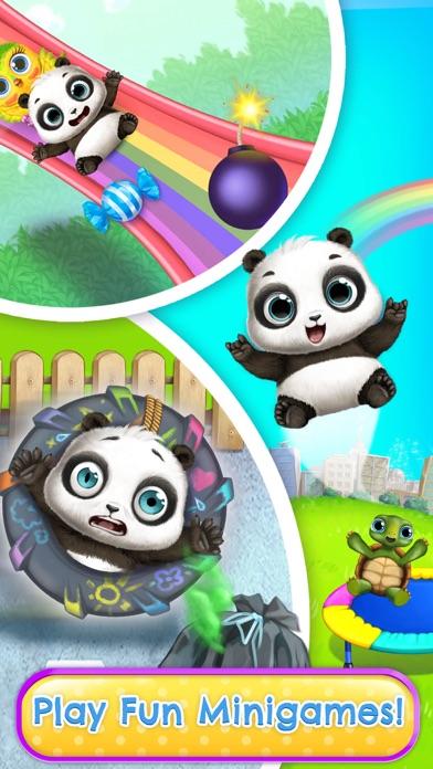 Panda Lu & Friends screenshot 7