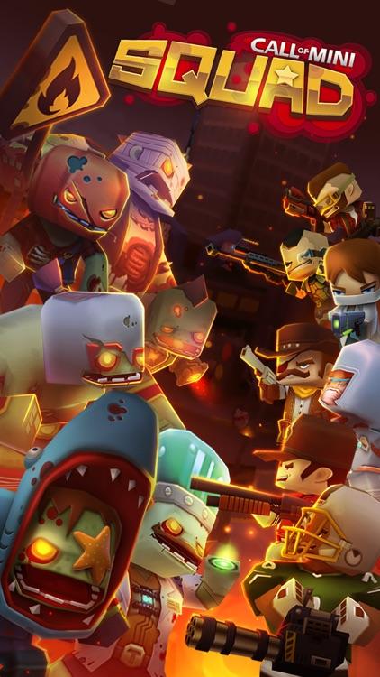 Call of Mini™ Squad screenshot-0