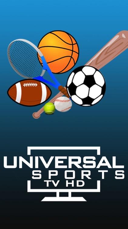 Universal Sports TV HD