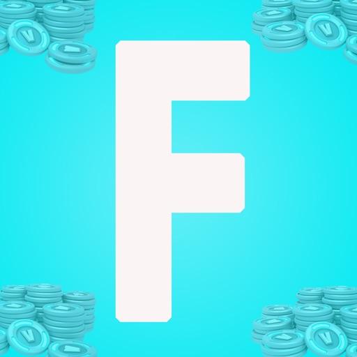 VBucks Guide iOS App