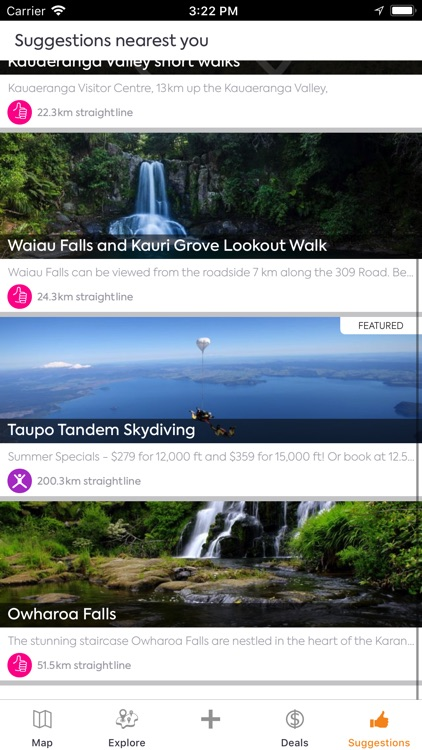 YHA NZ Travel screenshot-3