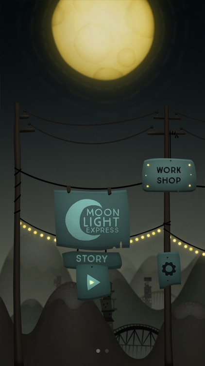 Moonlight Express: Fortnight screenshot-3