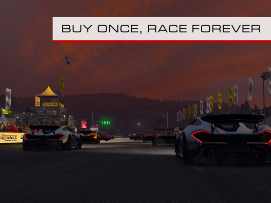 GRID™ Autosport screenshot 9
