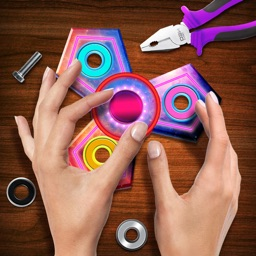 Craft Fidget Spinner: Workshop