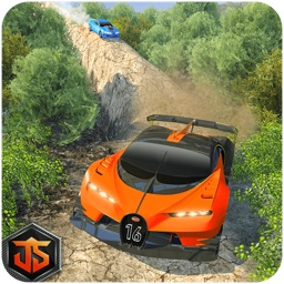 Offroad Car Driving Simulator
