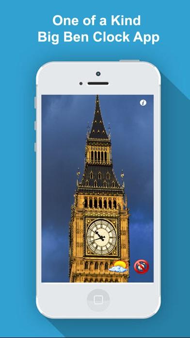 Screenshot #5 for Big Ben Alarm Clock Bells