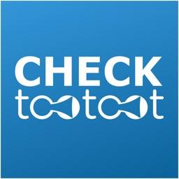 CheckTootoot - Ticket scanning